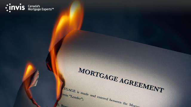 5 strategies to help you become mortgage free sooner